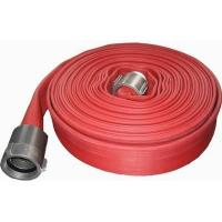 Buy cheap PU Lining Heavy Pressure Fire Hose product