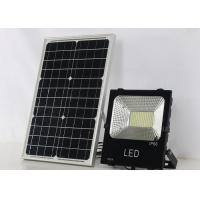 Buy cheap Super Bright Water Proof Industrial LED Flood Lights , Solar Flood Lights Outdoor product