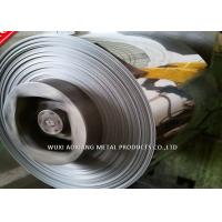 Buy cheap Mirror 316 Stainless Steel Surface Finish Heat Resistance For Building Material product