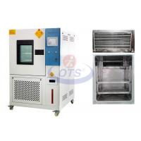 China Easy Mobility Stability Test Chamber Graceful Appearance With Water Supply System on sale