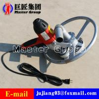 Buy cheap 1200W  electric drilling rig machine  Portable small water well drilling rig for sale product