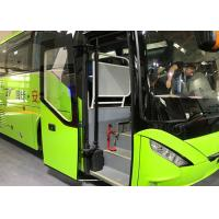 Buy cheap LH / RH Open Pneumatic Bus Door Systems Antipinched For Daewoo Coach Buses product