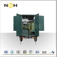 Buy cheap High Vacuum Transformer Insulation Oil Purifier Low Noise Lower Maintenance product