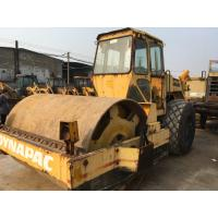 Dynapac Used Road Construction Equipment 10 Ton Compact Power