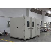 Buy cheap High Temperature Accelerated Aging Chamber , UV Aging Chamber For Electronic Product product