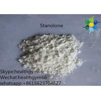 China Natural Androstanolone Anabolic Steroids Oral CAS 521-18-6 Sex Enhancement Medicine on sale
