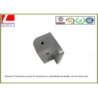 Customized Back Adapter AL6061 Aluminum CNC Service With 0.01mm Tolerance