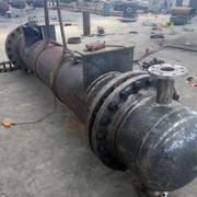 Quality High Pressure Vacuum Boiler Mud Drum For Heating Industry SGS Standard for sale