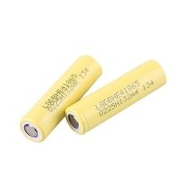 Buy cheap 3.6 V 2500mAh Sumsung CHEM 18650 Rechargeable Lithium Battery product