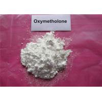 Buy cheap Healthy Anadrol Oxymetholone Steroid For Muscle Building Steroids 434-07-1 product