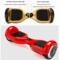 Buy cheap Fun Tool 10KMH Top Speed 2 Wheel Self-Balancing Scooter Hoover board from wholesalers