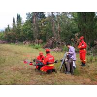 Buy cheap Forest Fire Defense Hexacopter Uav for Daily Patrol and Surveillance Mission product