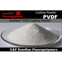 Buy cheap PVDF Powder / For Lithium Battery Electrodes Binder Materials / Virgin Powder product