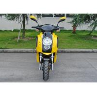 China 4 Stroke Gas Powered Scooters For Adults Automatic Transmission 2 Wheel Drive on sale