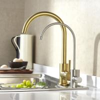 Quality Kitchen Sink Reverse Osmosis Filter Drinking Water Purifier Faucet Guangdong for sale