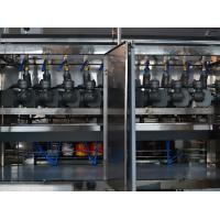 Cooking Oil Filling Machines with CE ISO