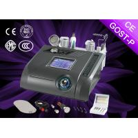Buy cheap Skin rejuvenation and wrinkle removal  Needle free mesotherapy machine for home use product