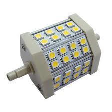 Buy cheap 5W/8W/15W LED R7S FXR5W 85-265V product
