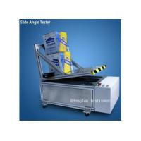 Buy cheap Carton Sliding Angle Tester / Inclined Plane Friction Testing Machine / Equipment / Instrument for Package product