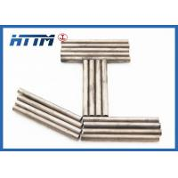 Buy cheap Fixed length Tungsten Carbide Rod / bar Blanks with Excellent strength, 0.4 μm grain size product