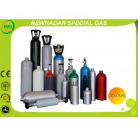 Buy cheap Electron Air Liquide Specialty Gases , Industrial CO And SF6 Gas Mixtures product