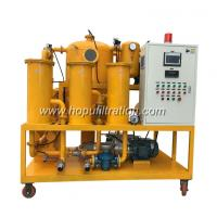 Buy cheap High Performance Vacuum Transformer Oil Purifier,Oil Filtering Unit,Oil Regeneration System,dewater,China factory sale product