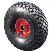 "Buy cheap Rubber wheel 10""X3.50-4 product"
