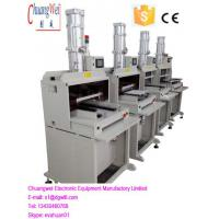 Buy cheap Automatic Pcb Separator Punching Pcb And Fpc With Model punching pcb withour strees product