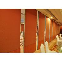 Buy cheap Aluminum Sound Proof Doors Plywood Partition Walls For Colleges product