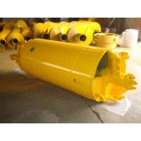 Buy cheap drilling bucket product