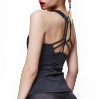 Buy cheap Wholesale Supplier ladies sequined tank top With Quality Assurance product