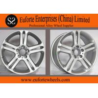 Buy cheap Professional 18inch Mercedes Benz Wheels and rims 5 Hole aluminum wheels rims product
