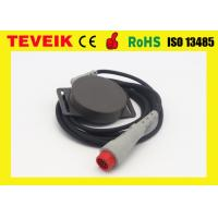 Buy cheap TOCO / US Fetal Transducer M1350 Series 12 Pins Connector For Patient Monitor from wholesalers