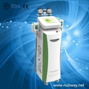 China Fat Freezing Beauty Machine / Freezing Fat Cell Slimming Machine on sale