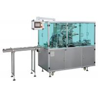 Buy cheap CE Automatic Wrapping Machine , Bopp Transparent Cellophane Packaging Machine product