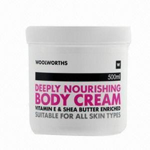 Buy cheap Deeply Nourishing Body Cream, 500mL product