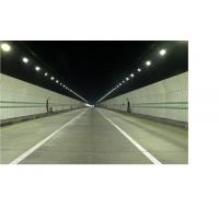 Waterproof IP65 60W Philips Chip, Meanwell Driver LED Tunnel Light Use For Tunnel