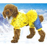 Dog skirt for pet clothes fashion dog apparel