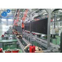 China Permanent Magnet DC Motor Assembly Line , Automatic Assembly Machines on sale