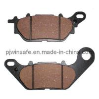 Buy cheap WS115 Brake Pad for Motorcycle product