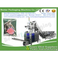 China Furniture accessories pouch making machine,Furniture accessories weighting and packaging machine,furniture screws pack on sale