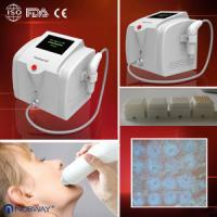 Buy cheap Fractional RF Micro needle / microneedling rf fractional for Contouring product