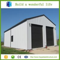 China HEYA prefab malaysia cheap outdoor metal storage shed factory price on sale