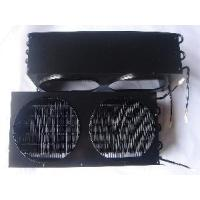 Buy cheap Air Cooler Wire Tube Condenser product