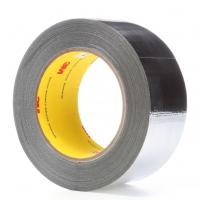 Buy cheap 3M 363 / 3M 363L Glass Cloth Tape High Temperature Tape , Aluminum Foil Tape 0.19MM Silicone Transparent Adhesive product