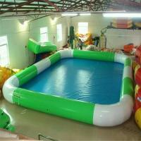 Rectangular Inflatable Swimming Pools Of Inflatableeventtent