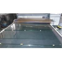 Buy cheap PLC Control Glass Vacuum Heating and Industrial Laminator Machine product