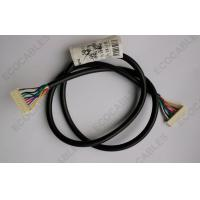 microwave oven wiring harness with ul2464 wire and molex 5264 connector of electricalwireharness
