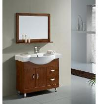 Buy cheap 2012 New Floor Standing Wooden Bathroom Cabinet (MS1008) product