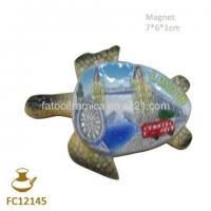Buy cheap FC12145 Turtle Shape Ceramic Refrigerator Magnet product